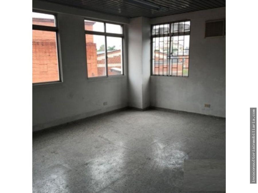 rento excelente piso de oficinas cerca centro pereira