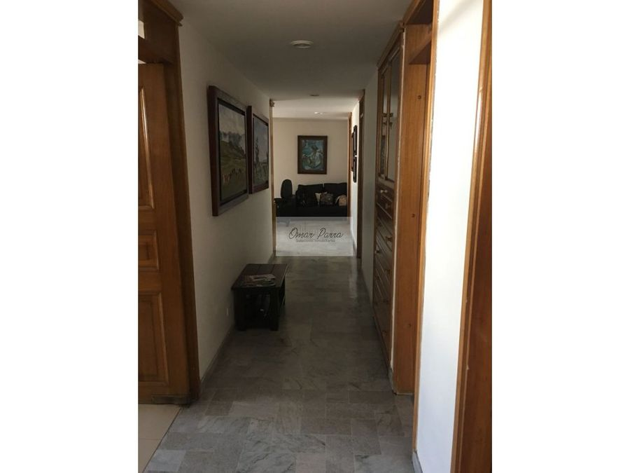 vendo apartamento en excelente zona de pereira