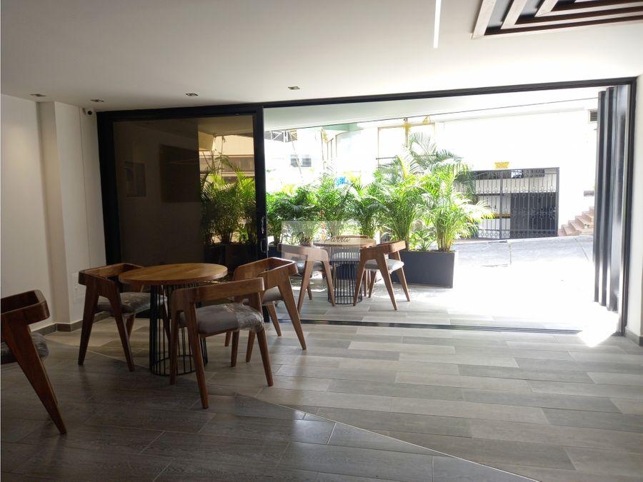 rento espectacular local para cafeteria en pereira