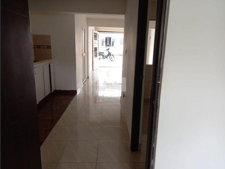 rento hermoso apartamento en mejia robledo pereira