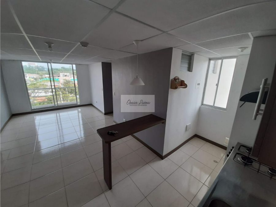vendo espectacular apartamento en galicia pereira