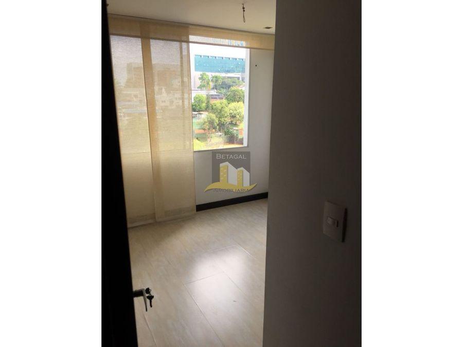 rento apartamento amoblado en pinares pereira