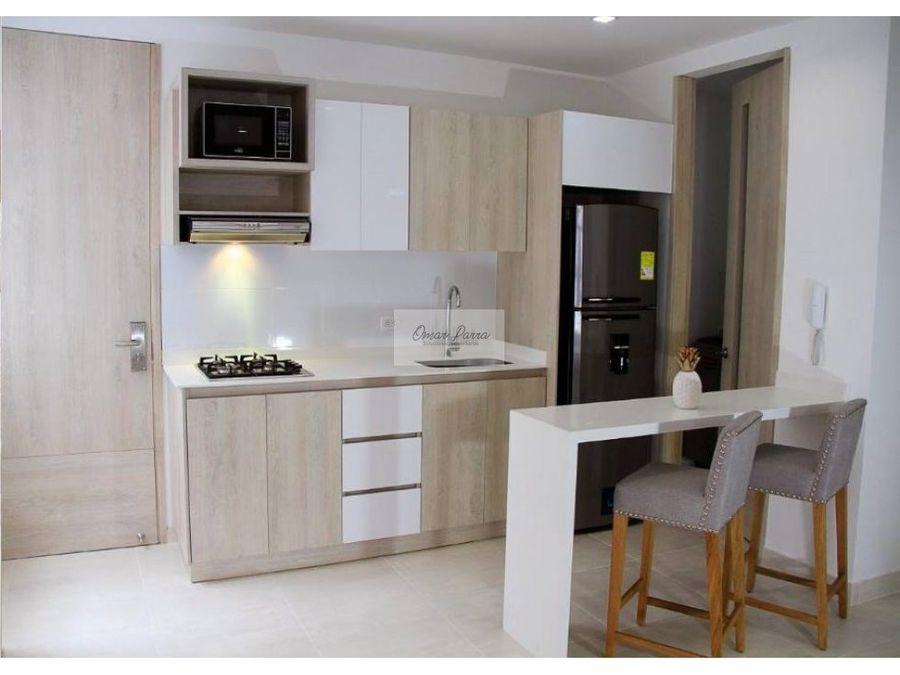 rento apartamento amoblado en pereira