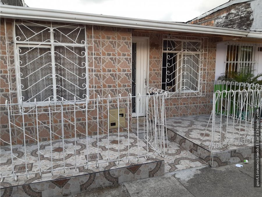 venta de casa en dosquebradas risaralda