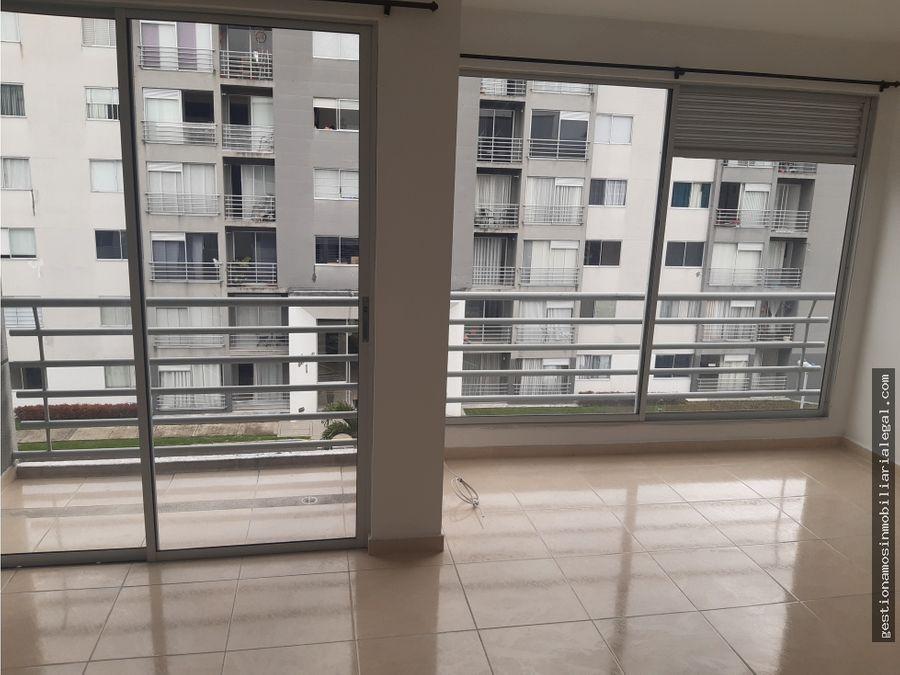 apartamento para la renta en dosquebradas