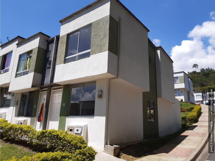 casa en venta en dosquebradas risaralda