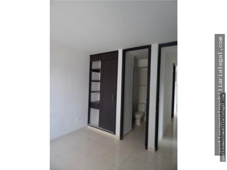 apartamento en venta dosquebradas
