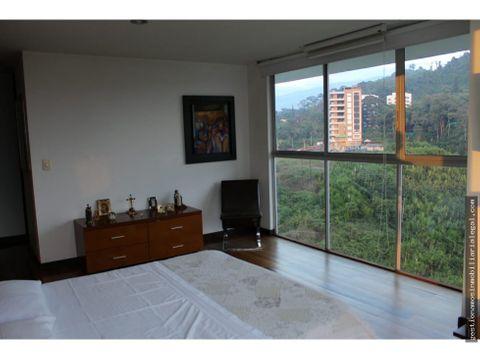 se vende penthouse en pereira sector pinares