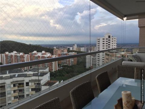 penthouses oeste