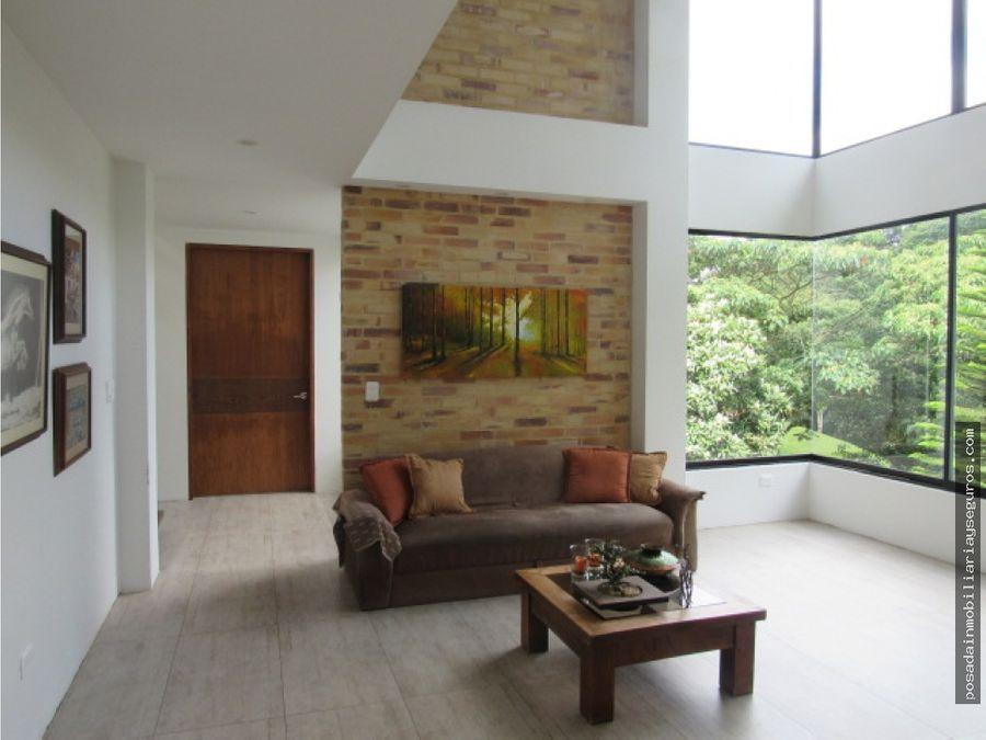 venta casa campestre circasia