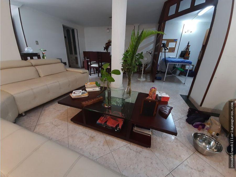 venta casa sur cali condominio sector el ingenio