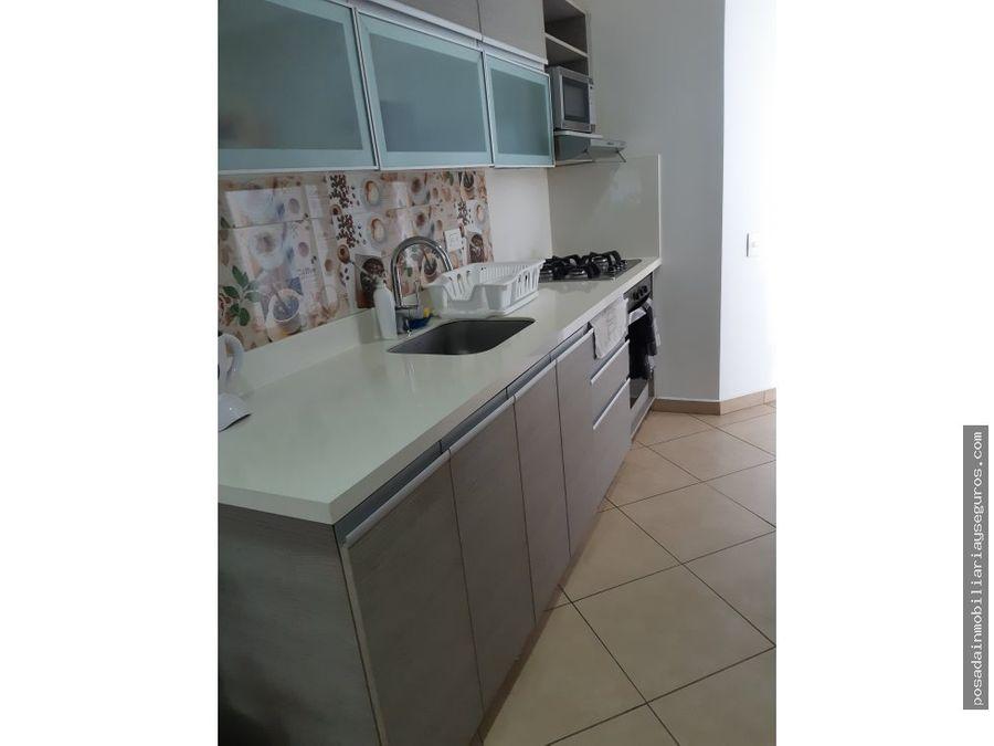 venta apartamento norte armenia
