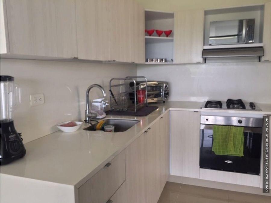 venta apartamento entrelagos jamundi