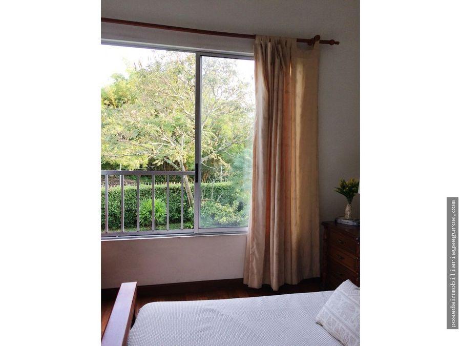 venta casa campestre pance condominio