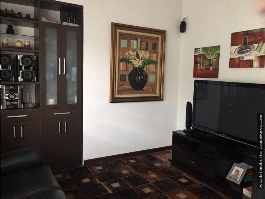venta casa campestre pance