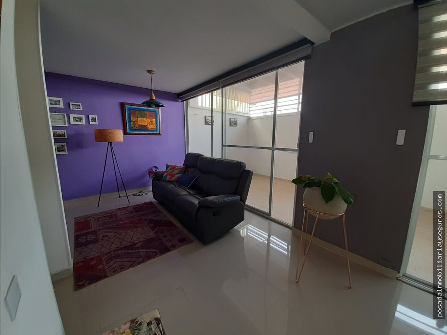venta casa campestre un piso sur cali jamundi