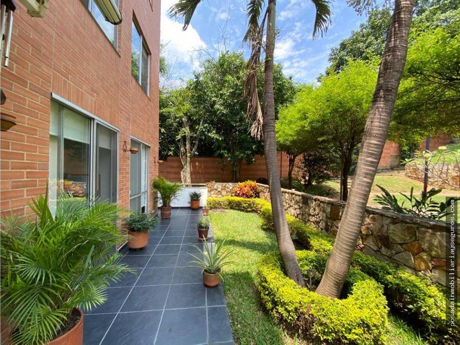 venta apartamento unidad campestre cali altos ciudad jardin