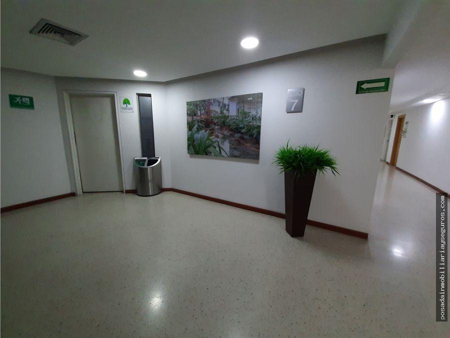 vendo oficina o consultorio sector ciudad jardin