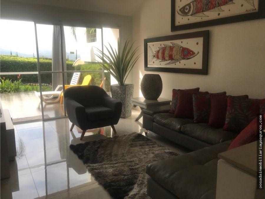 venta casa condominio campestre pance