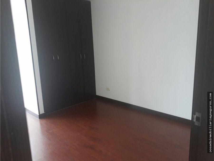 vendo apartamento norte armenia