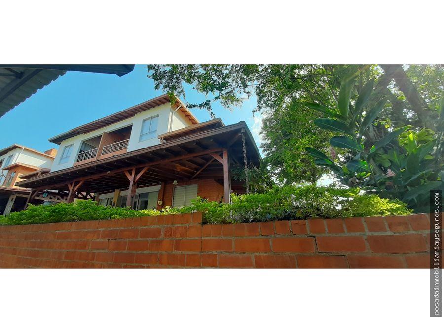 venta casa esquinera sur cali condominio sector pance