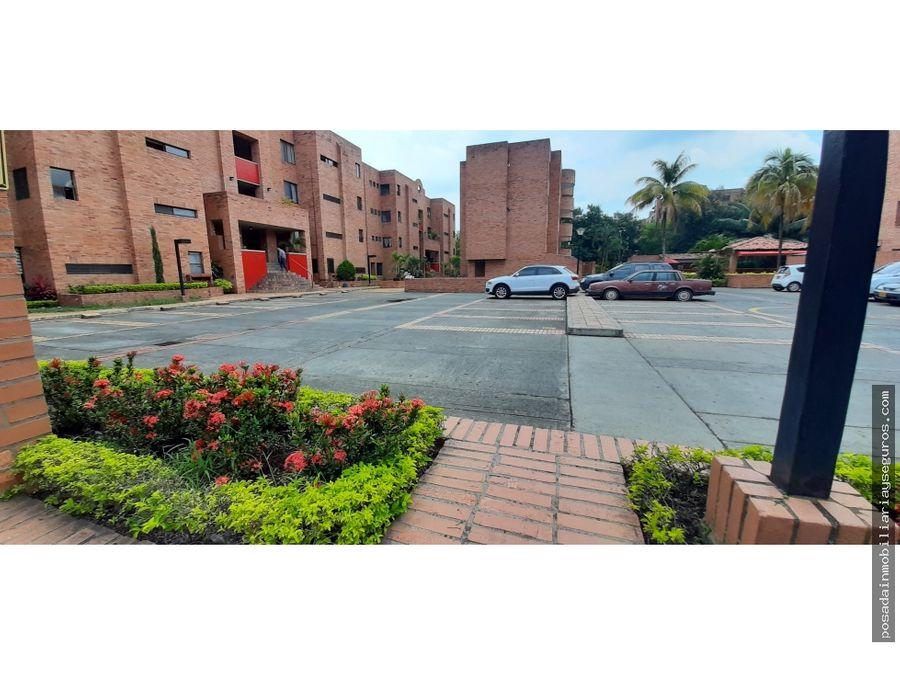 venta apartamento sur cali sector ingenio