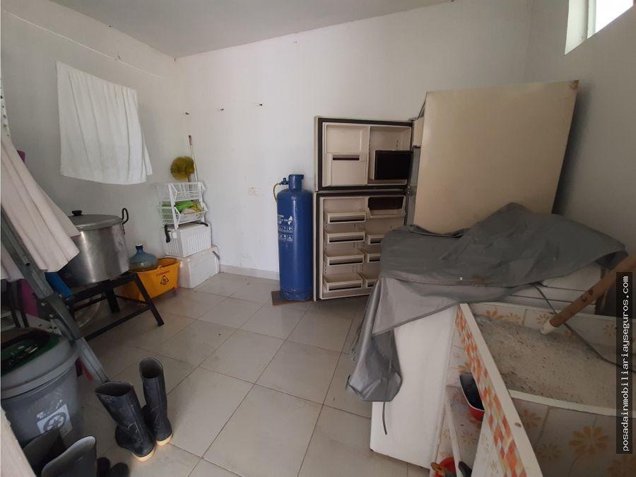 venta casa campestre armenia quindio