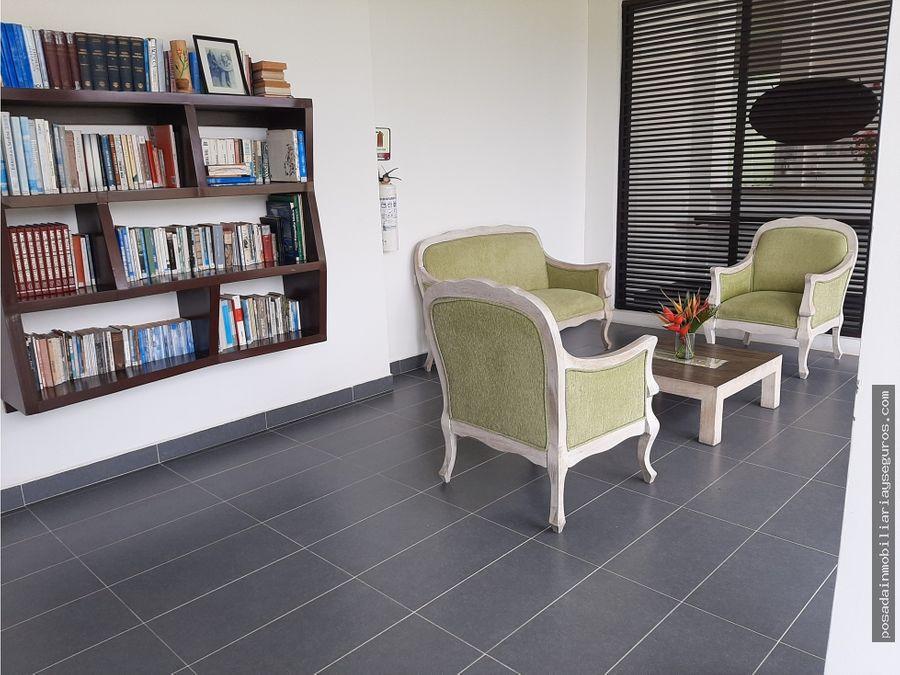 venta casa campestre un piso armenia