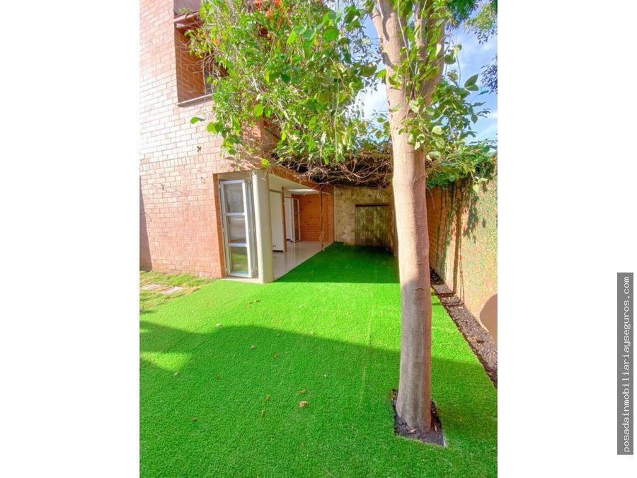 venta casa sur cali condominio ciudad jardin