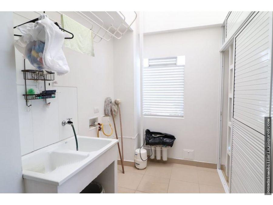 venta casa campestre condominio pance