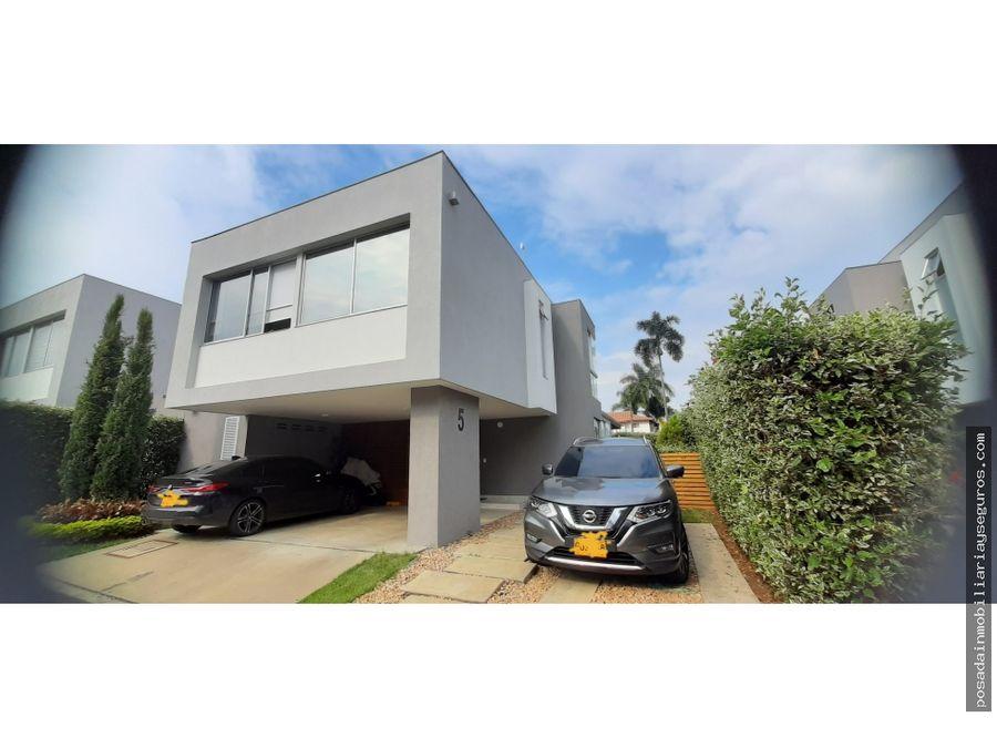 venta casa condominio sur cali