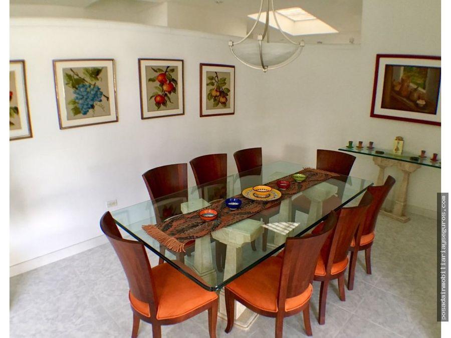venta casa campestre condominio jamundi