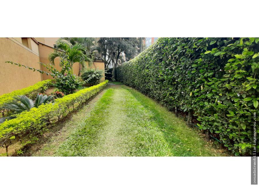 venta casa esquinera sur cali ciudad jardin