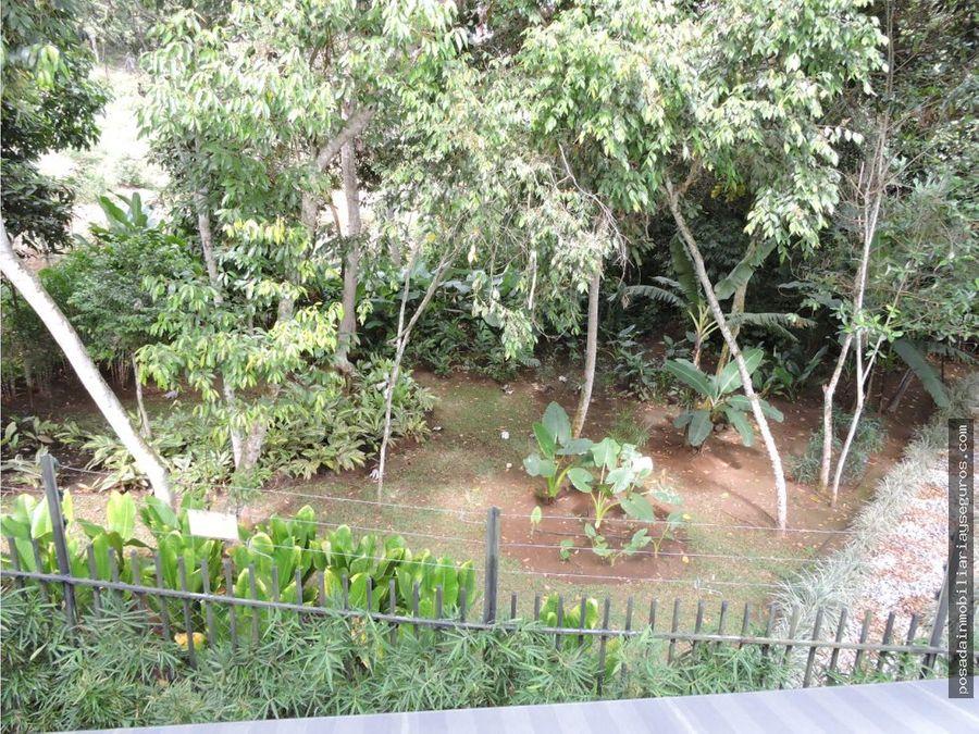vendo casa ciudad jardin condominio