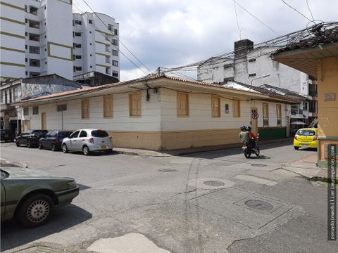 venta local casa esquinera tipica tradicional ideal para negocio