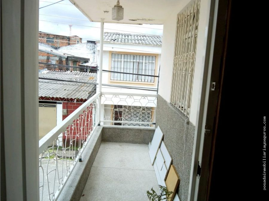venta casa esquinera sector occidente