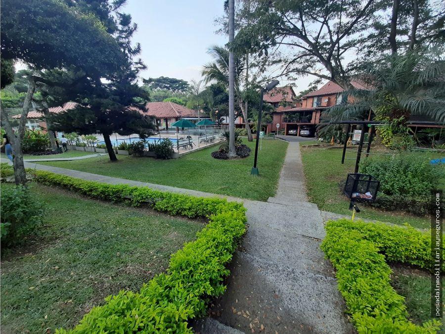 venta casa condominio cali ciudad jardin