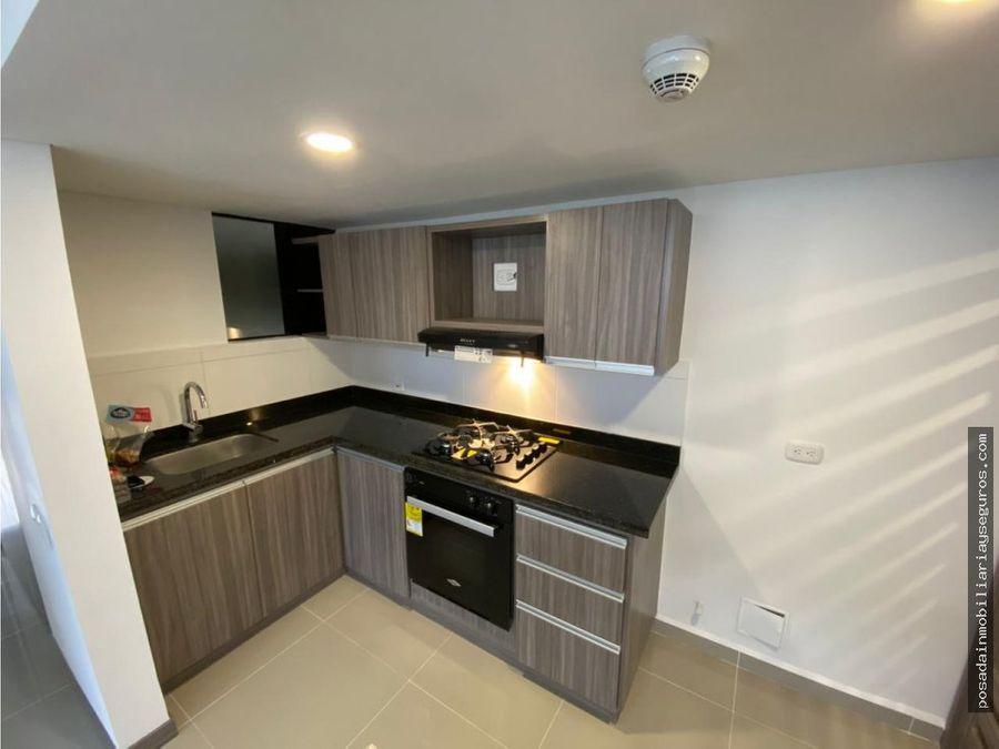 venta o alquiler apartamento armenia