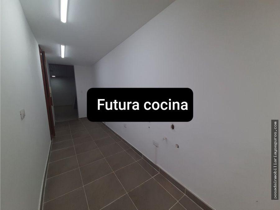 vendo casa en condominio cerca a universidades