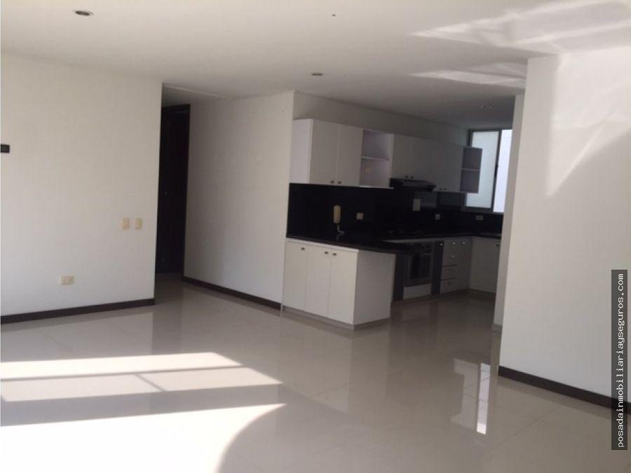 alquiler apartamento pance sur cali