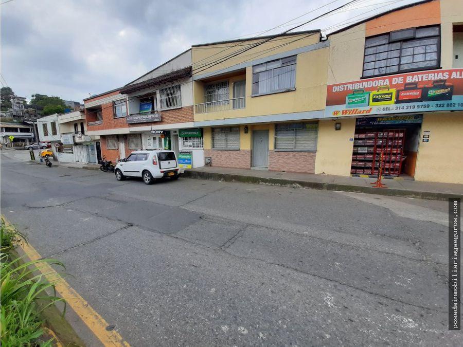 oportunidad venta casa comercial barrio alamos armenia