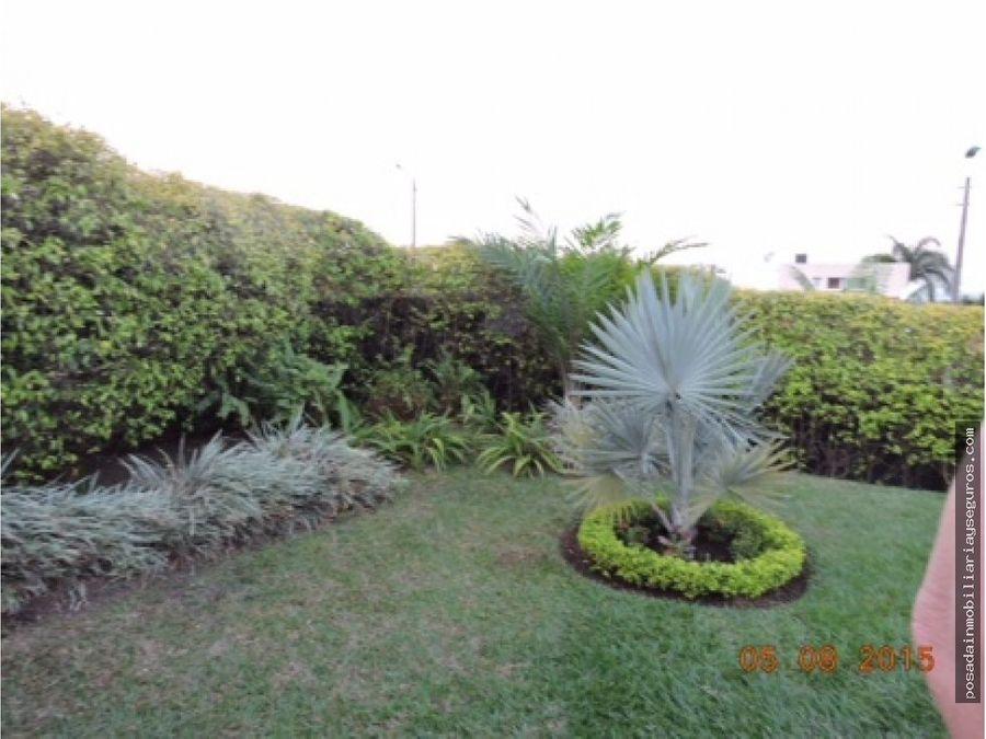 venta casa ciudad jardin cali valle del cauca