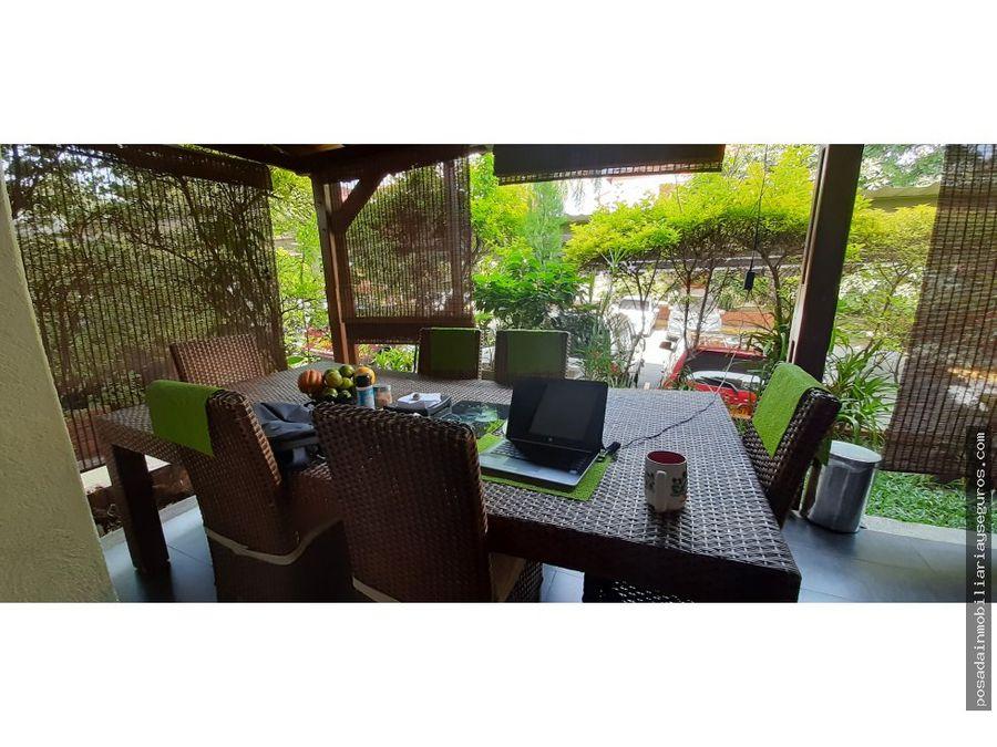 venta casa condominio sur cali cerca universidad sanbuenaventura