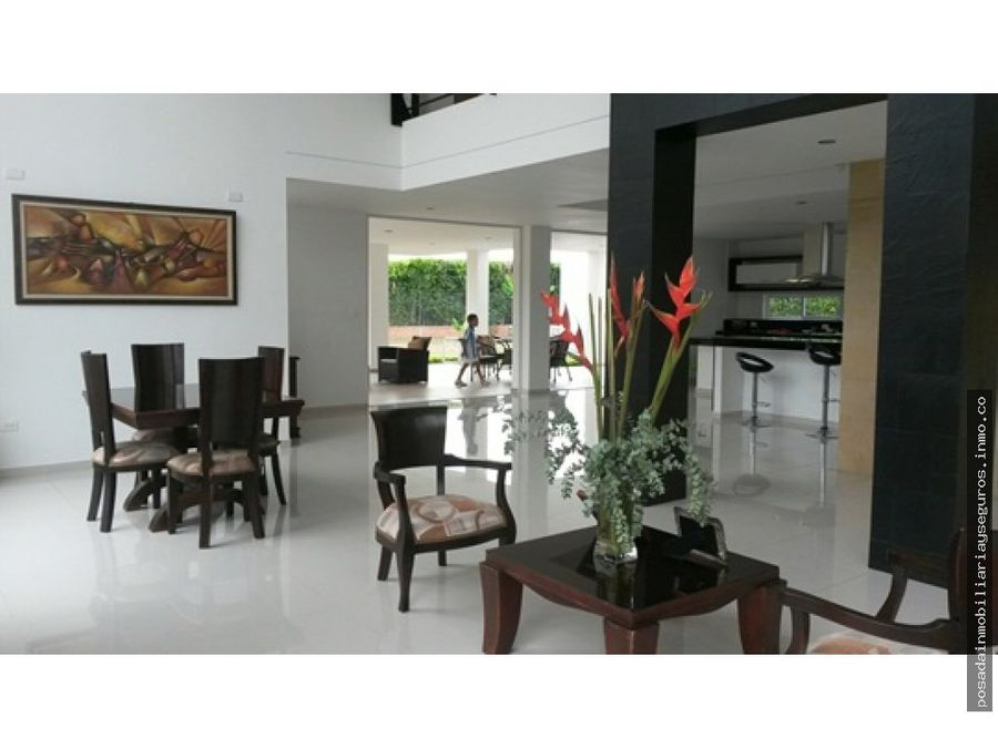 venta casa cali jamundi condominio