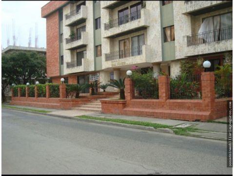 apartamento ciudad jardin rio lili sur cali edificio