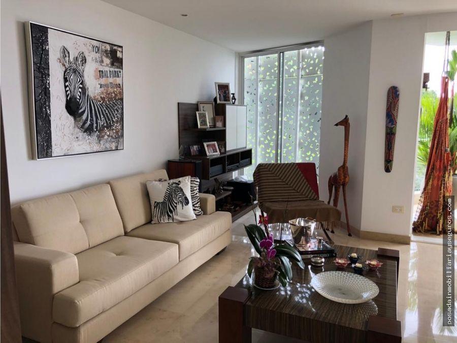venta apartamento oeste cali barrio normandia