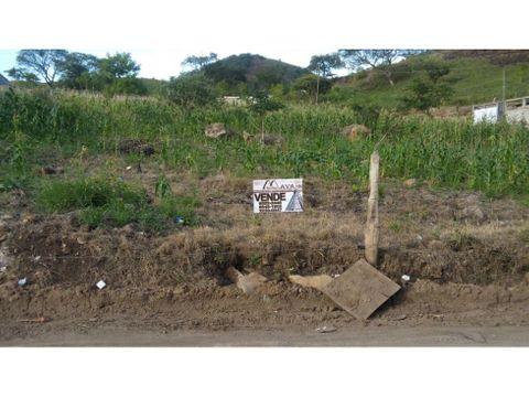 se vende terreno en colonia rio grande