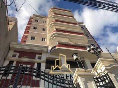 venta edificio de apartamentos colonia lomas del guijarro sur