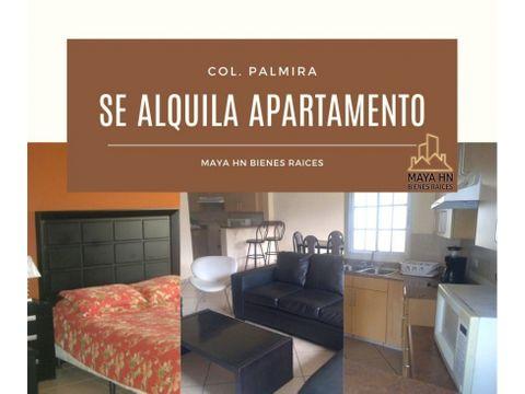 se alquila casa apartamento en col palmira