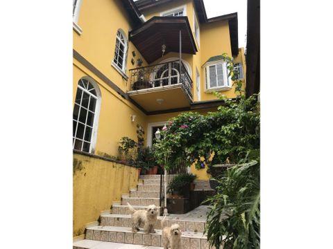 se vende casa en buena vista
